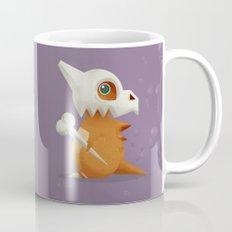 104 Cubone Mug