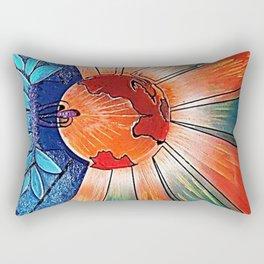 CAOTICO Rectangular Pillow