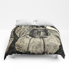 The Runaway Comforters