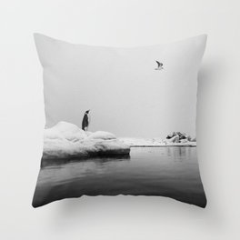 Hopeful Wish Throw Pillow