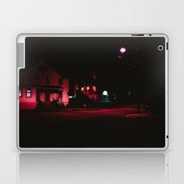 Night Stories Laptop & iPad Skin