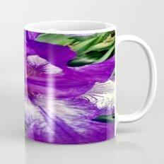 Purple in Bloom Mug