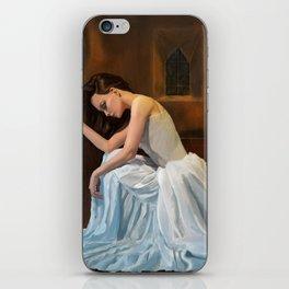 Praying iPhone Skin