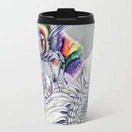 Rainbuzz Travel Mug