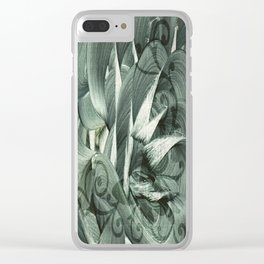 Anat Clear iPhone Case