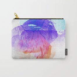 Watercolor || SPLASH !! Carry-All Pouch