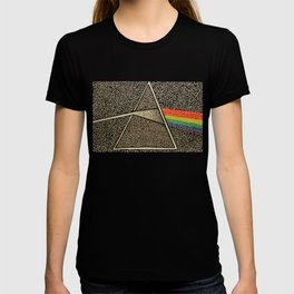 The Dark Side of the Moon T-shirt