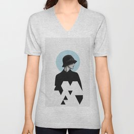 Extraction ... Unisex V-Neck