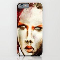 Go ahead iPhone 6s Slim Case