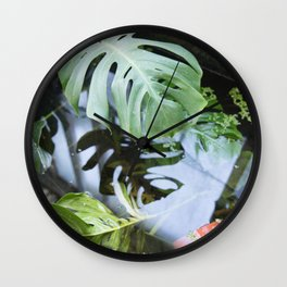 Narcis Wall Clock