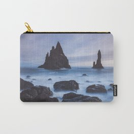 Reynisfjara - Landscape and Nature Photography Carry-All Pouch