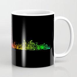 Toronto Rainbow Coffee Mug
