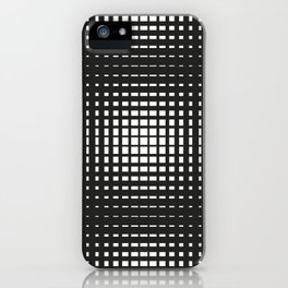 Lines #1 iPhone Case