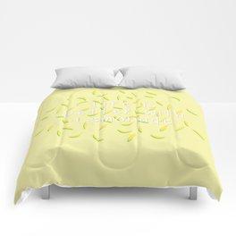 Lemonade: Comforters