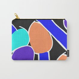 Colors V4 inversion Carry-All Pouch