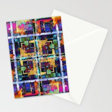 Annecy 8 Stationery Cards