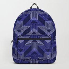 Op Art 99 Backpack
