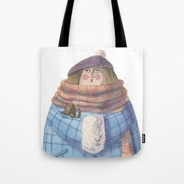 Gloria & Mimi Tote Bag