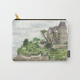 Dinard Carry-All Pouch