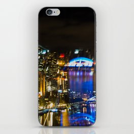 Yarra Night Dreamings iPhone Skin