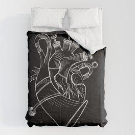 TUBA HEART Comforters