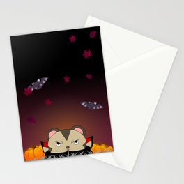 Dracumole Stationery Cards