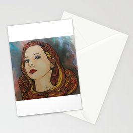 The Katie Long Stationery Cards