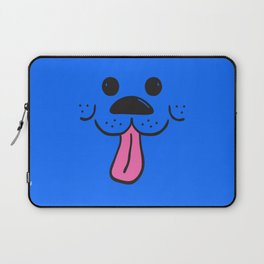 Sketchy Dog Laptop Sleeve