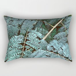 Jungle Jamboree Rectangular Pillow