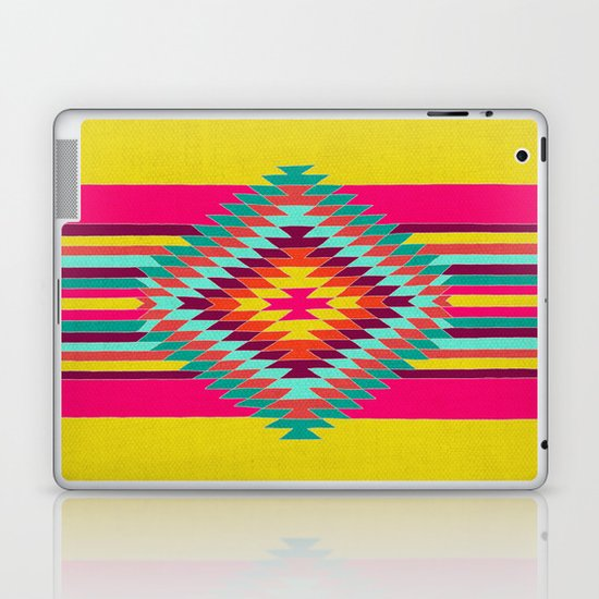 FIESTA Laptop & iPad Skin