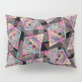 Pattern #6 Pillow Sham
