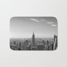 New York City - Empire State Building Bath Mat
