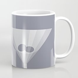 Gin Minimalism Coffee Mug