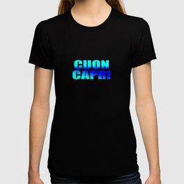 CUON CAPRI T-shirt
