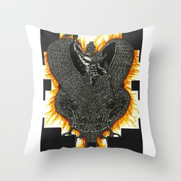 Be the Glory Throw Pillow