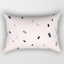 Candy Gold Rectangular Pillow