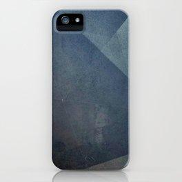 Forgotten Pieces  iPhone Case