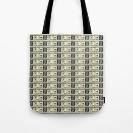 Franklin My Man Tote Bag
