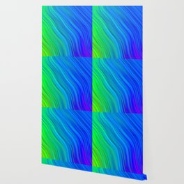 stripes wave pattern 1 stdv Wallpaper