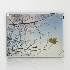 October sky Laptop & iPad Skin