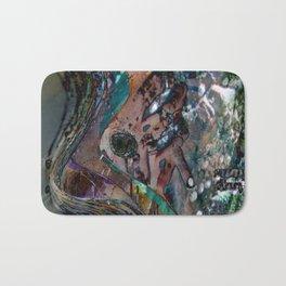 Cliff top Bath Mat