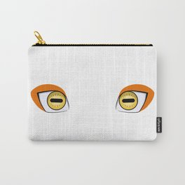 Sage Mode Eyes Carry-All Pouch