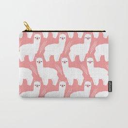 The Alpacas II Carry-All Pouch