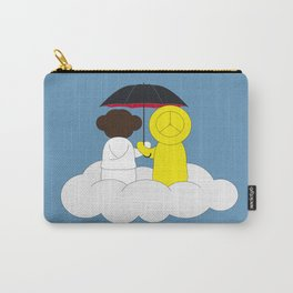 Debbie & Carrie Carry-All Pouch