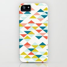 Colombia Slim Case iPhone (5, 5s)