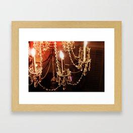 vw Framed Art Print