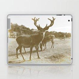 Deer Family Laptop & iPad Skin
