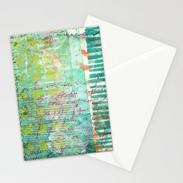 Letters from Someone Stationery Cards