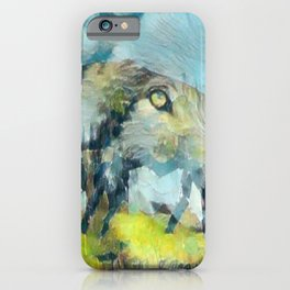 """"""" Brothers In Time """" iPhone Case"""