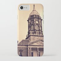 dublin iPhone & iPod Cases featuring Dublin by Brugha